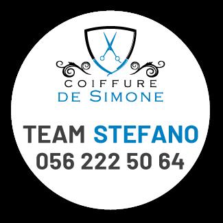 Team Stefano Logo